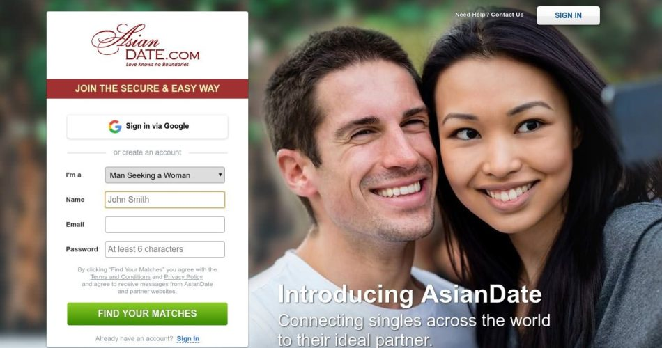 Asian Date Dating Review Post Thumbnail