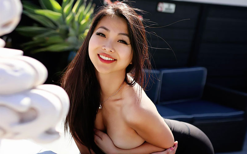filipino girl for marriage smiling