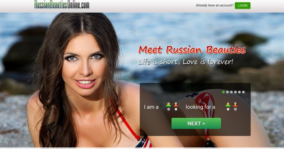 Russian Beauties Online Dating Review Post Thumbnail